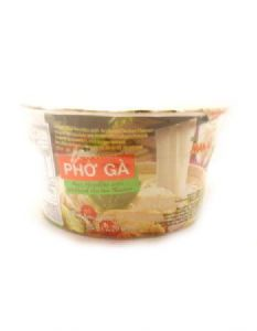 Vietnamese Pho Ga (Chicken) Instant Bowl Noodles by Mama | Buy Online at the Asian Cookshop